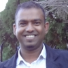 Clinton Govender аватар