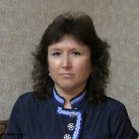 Маргарита Осипова аватар