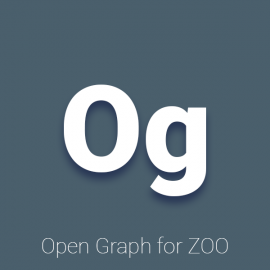 Open Graph for ZOO