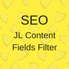 SEO for JL Content Fields Filter