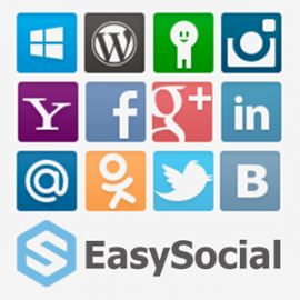 SLogin for EasySocial